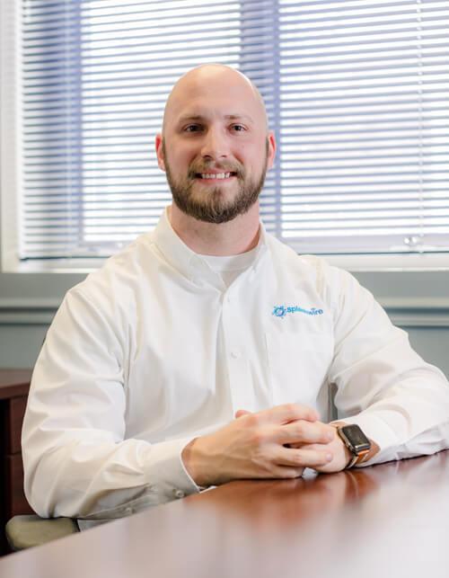 Splashwire Travis Landis IT Security Harrisburg