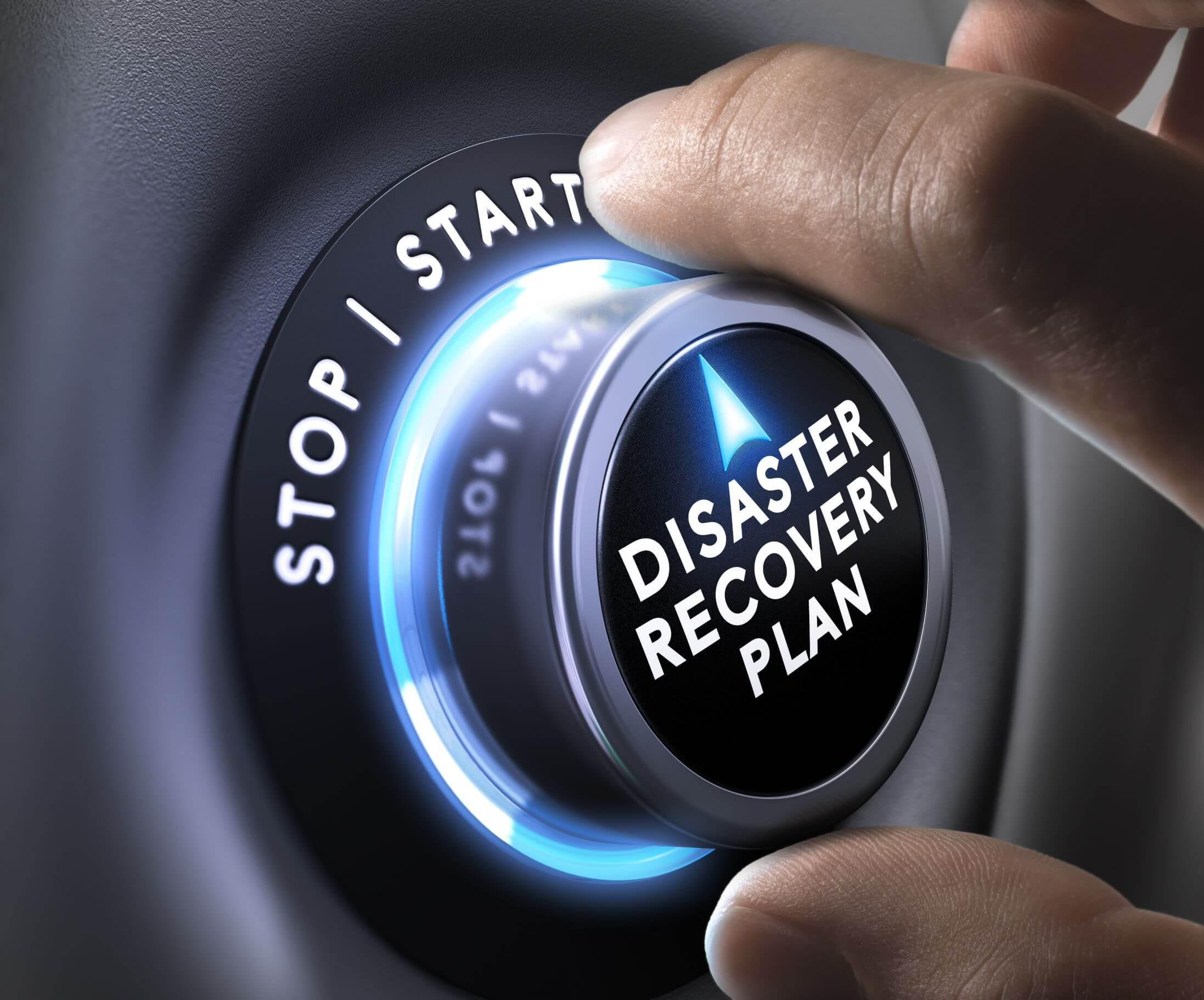 Be Prepared When Disaster Strikes