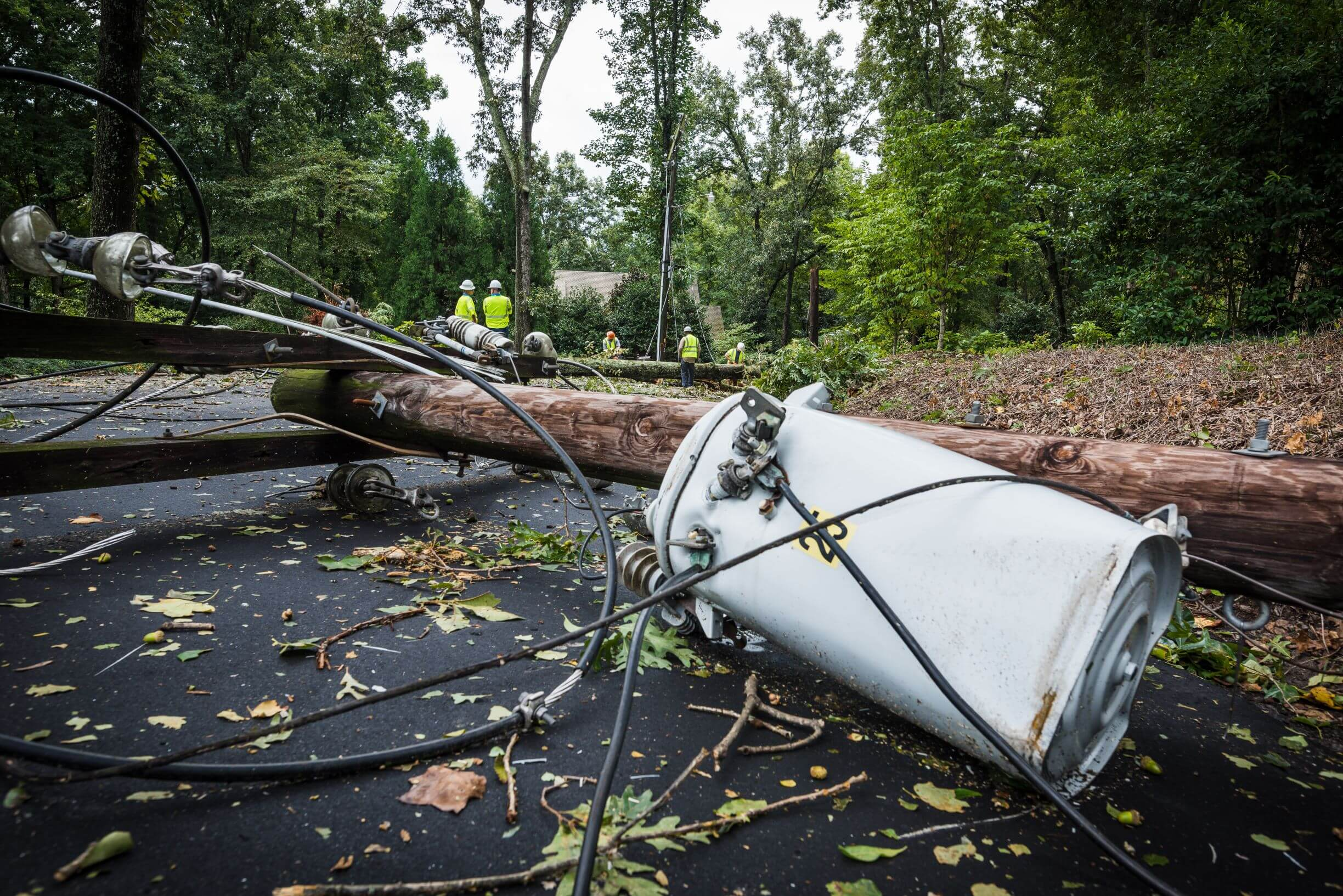 3 Ways to Protect Your Business from Disaster Now